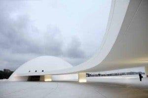 Centro Cultural Niemeyer Aviles foto