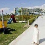 Un delicioso hotel para familias en la costa de Dalmacia