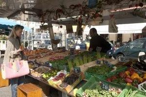 Mercado de Carouge