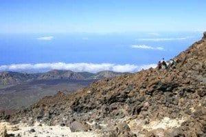 Teide pico viejo panoramica blog