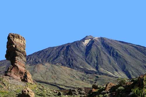 Roques Tenerife