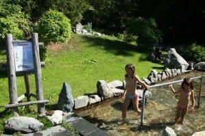 Grachen Suiza piscinas blog
