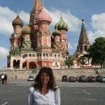 Moscú: un viaje del comunismo al capitalismo