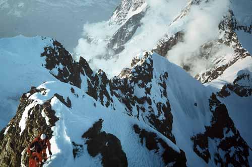 Suiza Jungfrau alpinistas blog