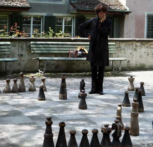 Zurich suiza ajedrez blog