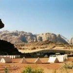 Ideas para viajar barato: ¡vámonos de camping !