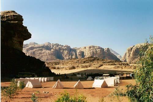 campamento Wadi Run jordania nani arenas blog