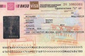 visado pasaporte ruso blog