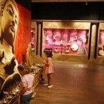 Restaurantes y museos imprescindibles en Avilés