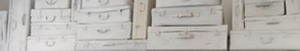maletas blancas imagen blog