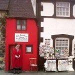 Gales: pueblos con encanto, castillos y records curiosos