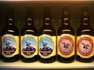 Cerveza Purplemoose