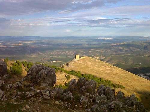 castillo cazorla blog
