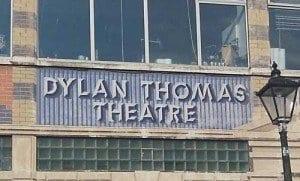 teatro Dylan Thomas
