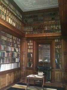 Biblioteca quinta das lagrimas coimbra