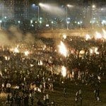 La Fiesta de las Hogueras de San Juan en Coruña ¡no te la pierdas!