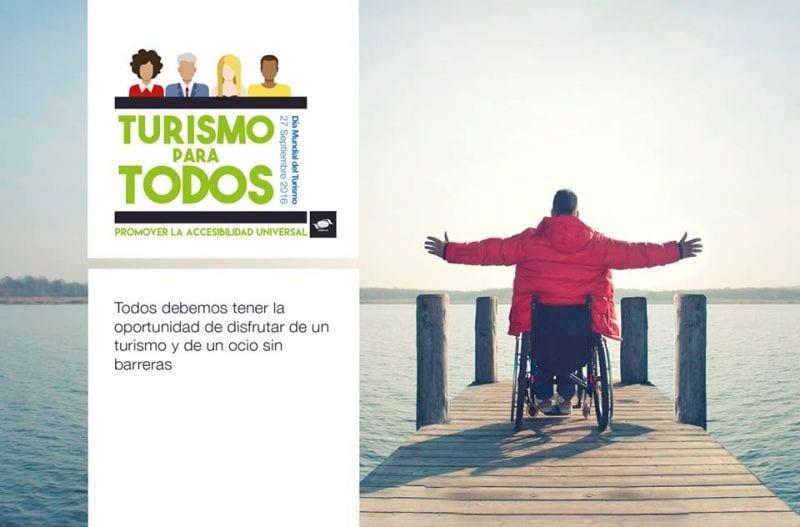 Lema Día Mundial del Turismo 2016