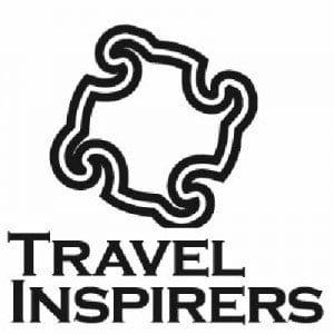 Yo soy @Travelinspirers