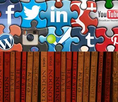 redes y libros blog