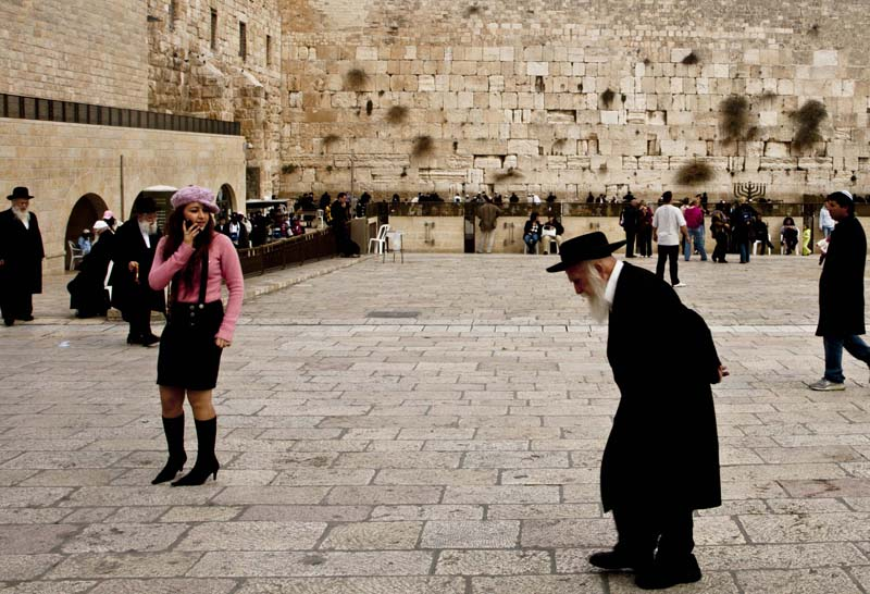 israel jerusalen contrastes baja2
