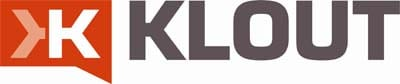 klout blog