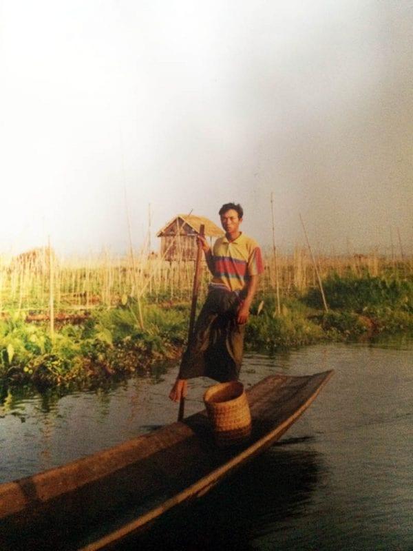 lago inle longhi birmania