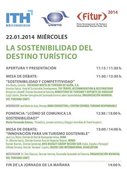 Fitur Green ponencia OMT