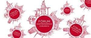 Forum Gastronómico en A Coruña