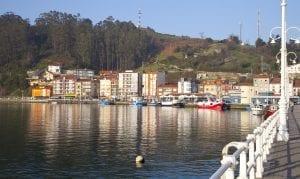 Puente de Ribadesella