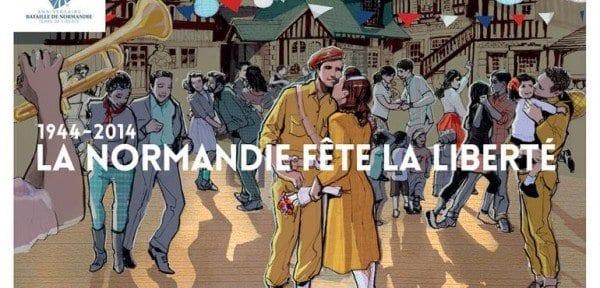 La Normandie fête la liberté 2
