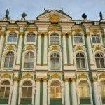 Llega el verano a la bella San Petersburgo (Leningrado)