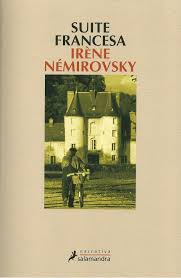 Suite Francesa, de Irène Némirovsky