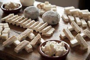 Bodegón de quesos cantagrullas