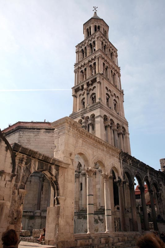 Blog torre split fachada