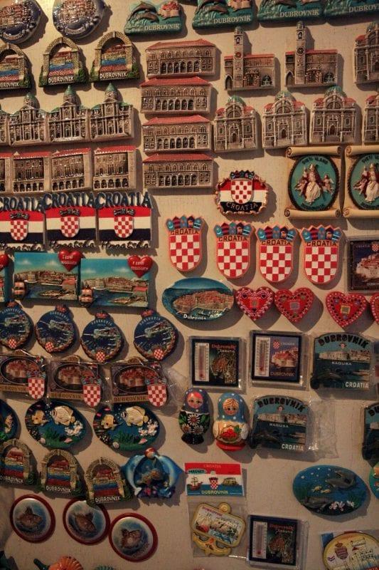 Dubrovnik imanes baja