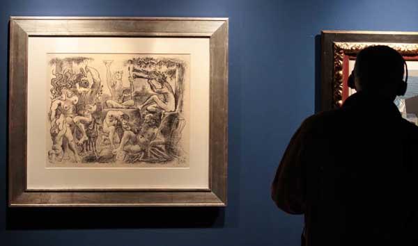 Picasso vivanco