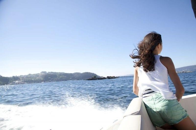 Navegar es la actividad náutica por excelencia