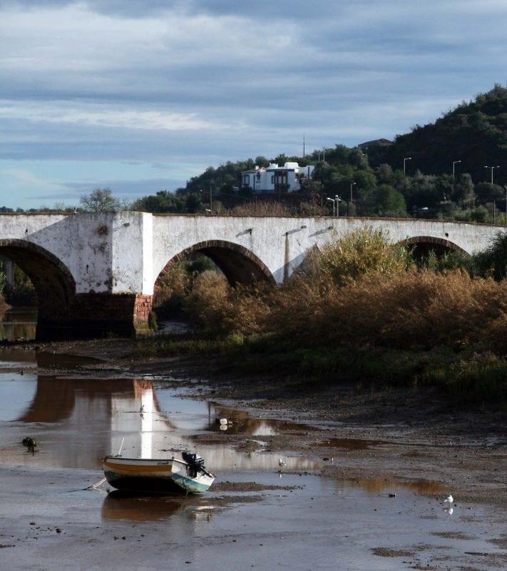 Algarve puente