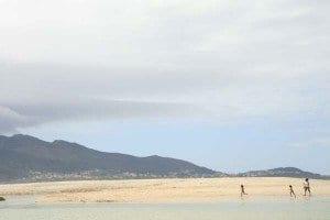 Playa de Carnota blog