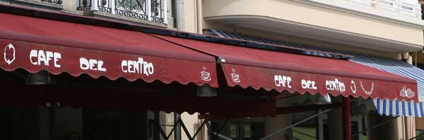 cafe ortografia