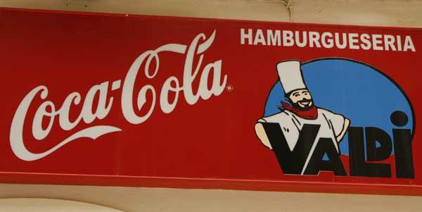 ortografia hamburgueseria