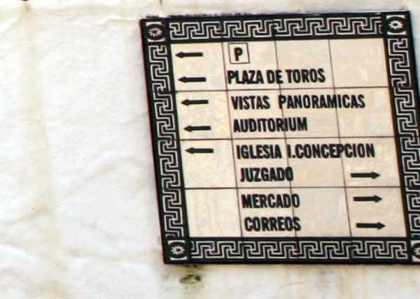 ortografia panoramicas