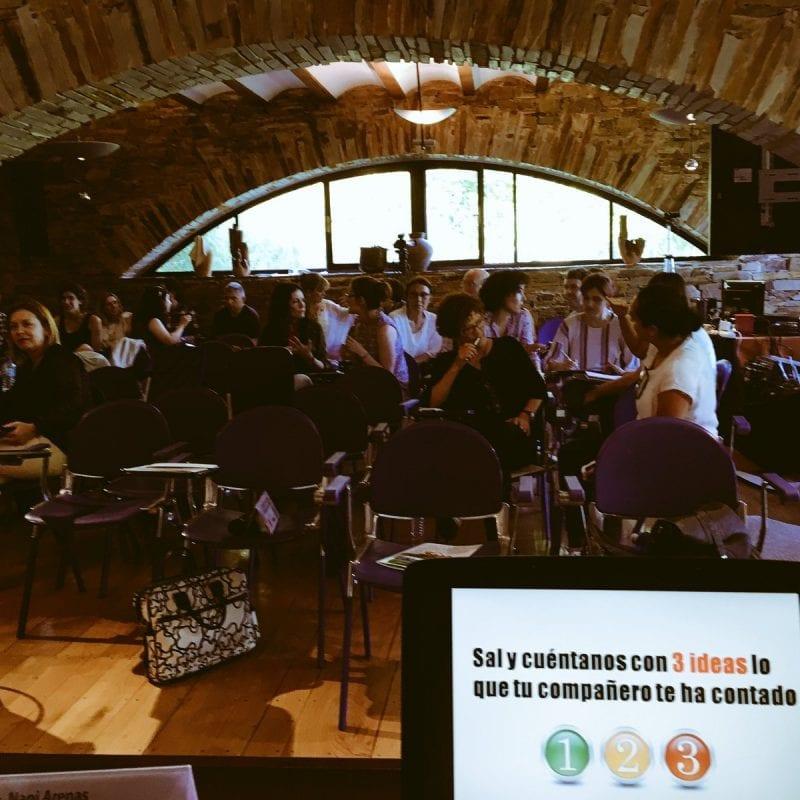 Jornada de Formación a empresarios de Turismo rural en Asturias