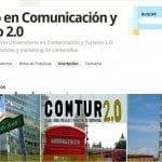 Fórmate como experto universitario en Comunicación y Turismo 2.0