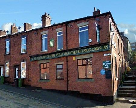 pub-astley-rifleman pub