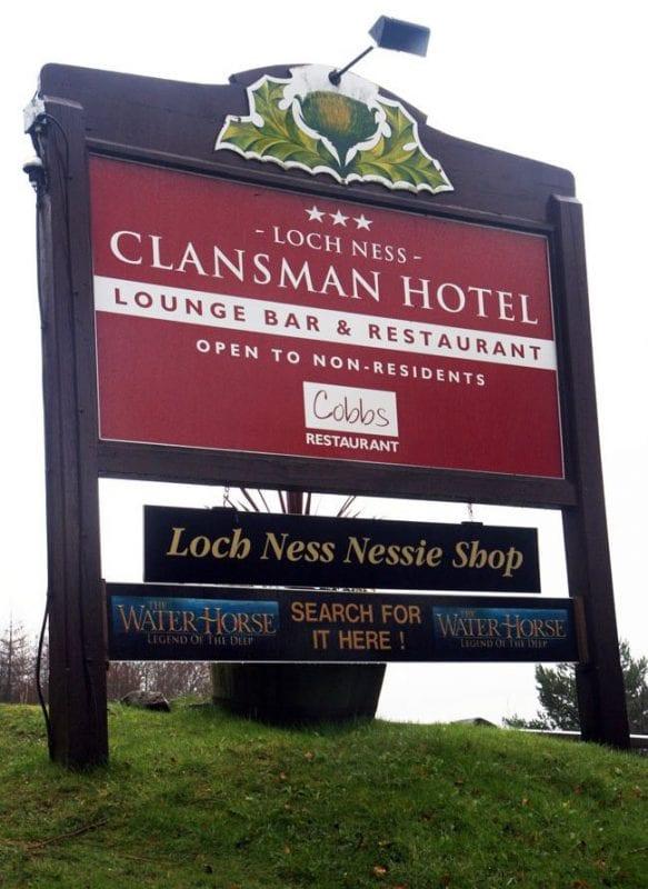 escocia-highlands-clansman-hotel