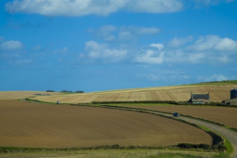 Carretera escocesa
