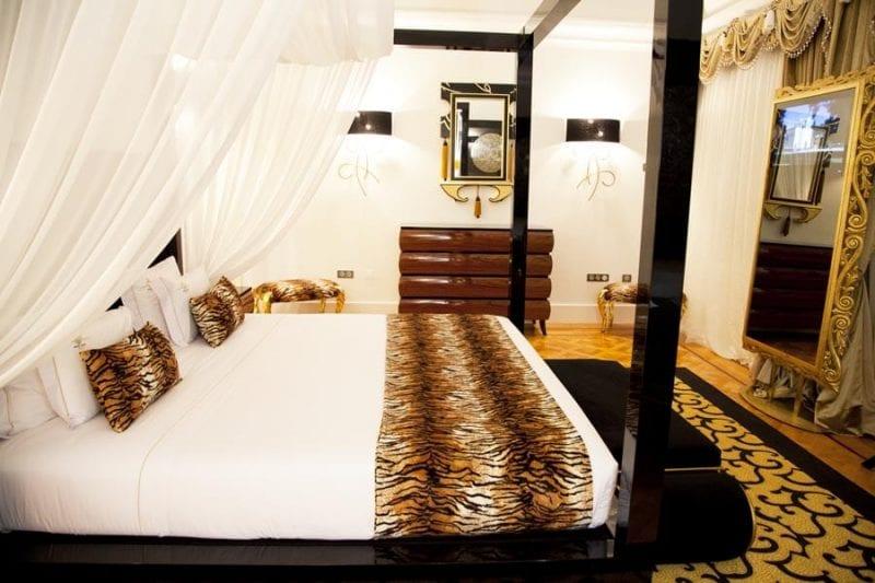 Suite del Hotel Marmoris