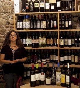 El restaurante Café Alentejo, en Évora, tiene una cava centenaria