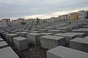 Mausoleo del Holocausto